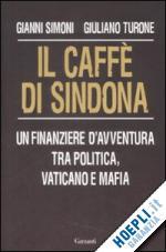 Il caffè di Sindona